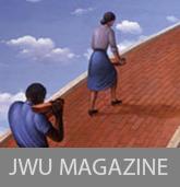 JWU Magazine