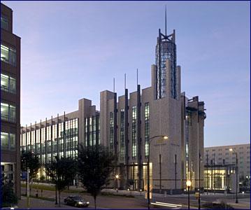 Charlotte Campus